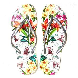 Vionic Beach flip flop sandals
